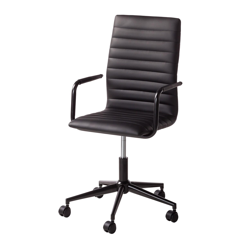 chaise de bureau waledas imitation prix et meilleures offres. Black Bedroom Furniture Sets. Home Design Ideas