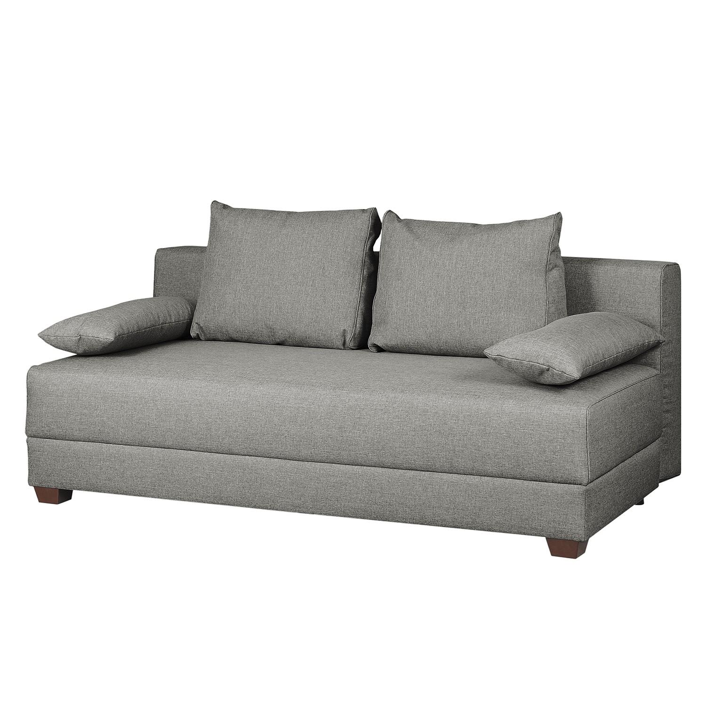 clic clac boxspring dingo tissu. Black Bedroom Furniture Sets. Home Design Ideas