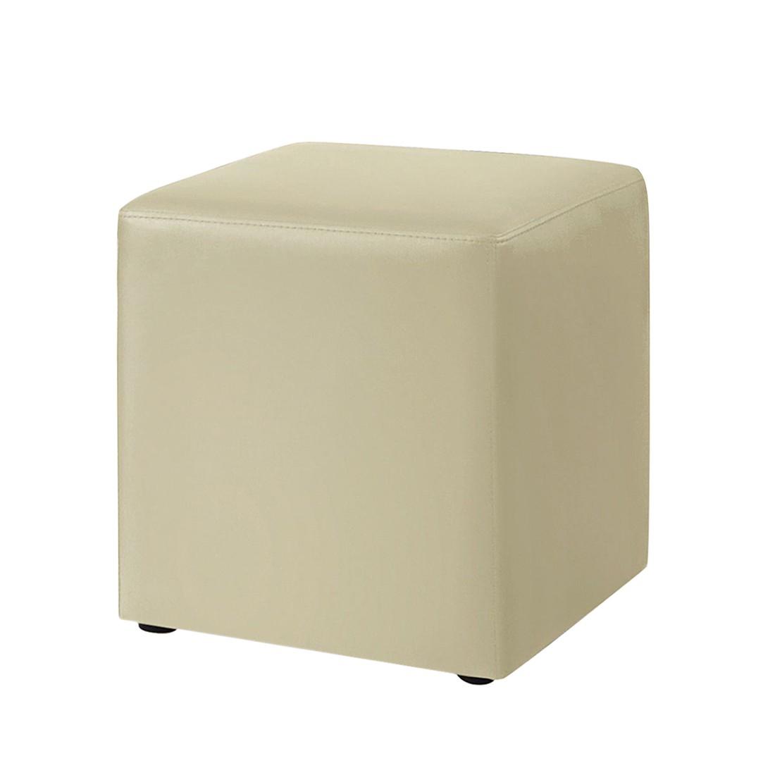 meise moebel cube capitonne cube prix et meilleures offres. Black Bedroom Furniture Sets. Home Design Ideas