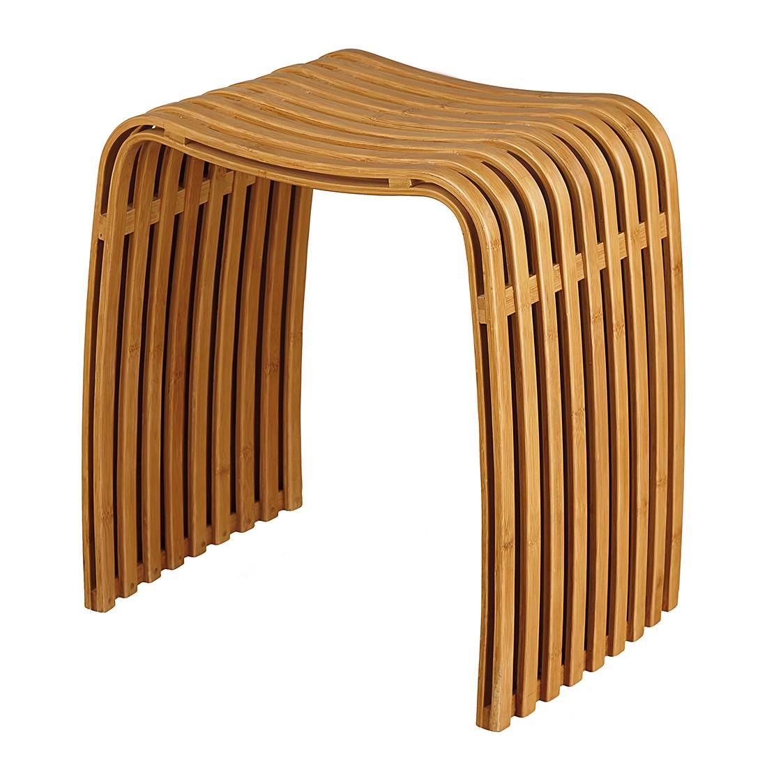 nicol wohnausstattungen tabouret fabian bambou prix et meilleures offres. Black Bedroom Furniture Sets. Home Design Ideas